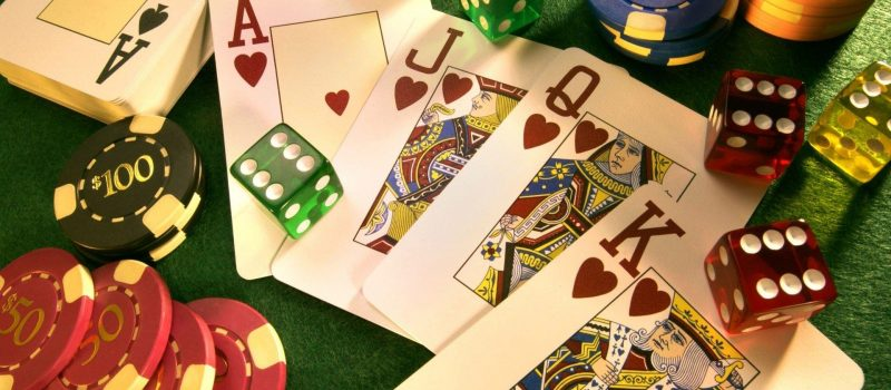 Don't Waste Time! Information Till You Attain Your Casino