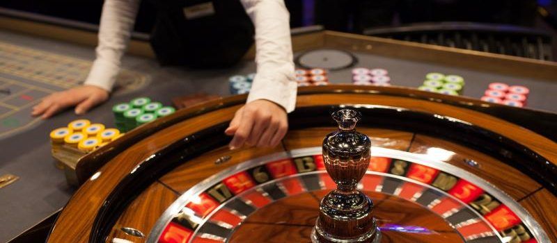 What Can The Music Trade Educate You About Casino?